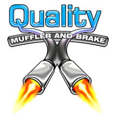 Quality Muffler and Brake Olympia